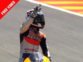 Las etapas de 2010: Gran Premio de Italia TIM