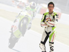 Aleix Espargaró: 2010 season review