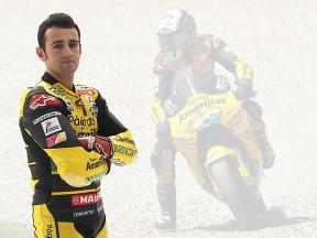 La saison 2010 d'Héctor Barberá