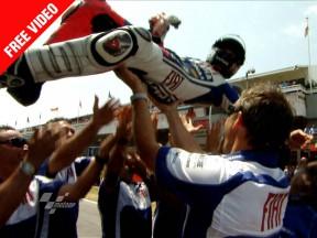 Le tappe 2010: Gran Premi Aperol de Catalunya