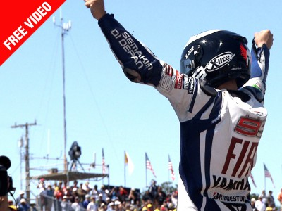 Recap 2010: Red Bull U.S. Grand Prix