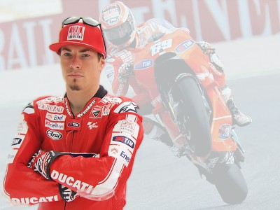 Nicky Hayden: 2010 season review