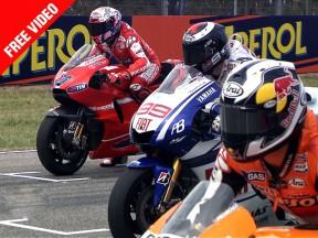Le tappe 2010: Gran Premio Aperol di San Marino e della Riviera di Rimini