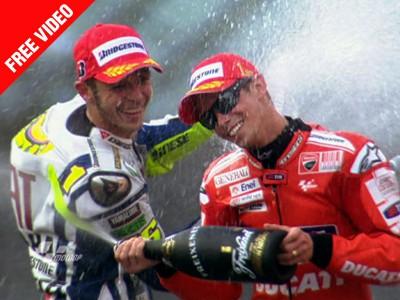 Las etapas de 2010: El Gran Premio de Japón