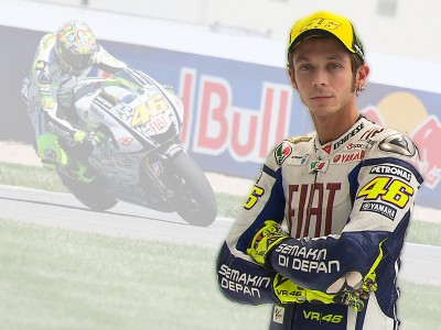 Valentino Rossi: Saisonrückblick 2010