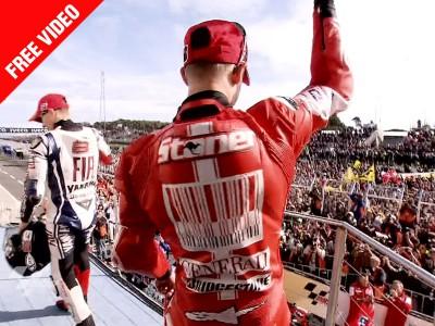 Recap 2010: Iveco Australian Grand Prix