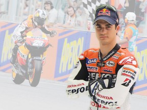 Dani Pedrosa: 2010 season review