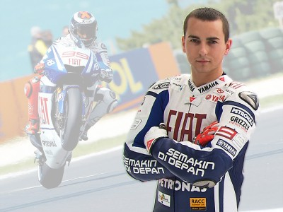 Jorge Lorenzo: 2010 season review