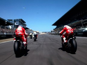 OnBoard 2010: The pick of the action