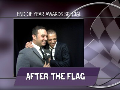 After the Flag: Das Finale 2010