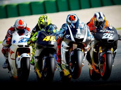 MotoGP 2011, il futuro è già qui