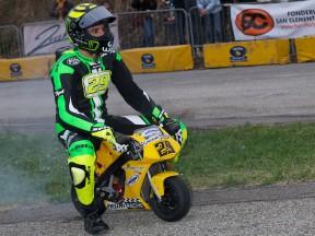 Pasini Racing célèbre son 20ème anniversaire