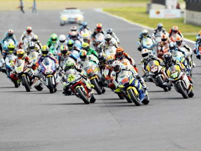 Official Moto2 entry list for 2011
