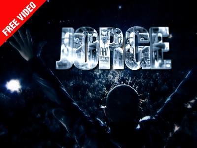 """Presentación de """"Jorge"""", el documental sobre el Campeón del Mundo de 2010"""