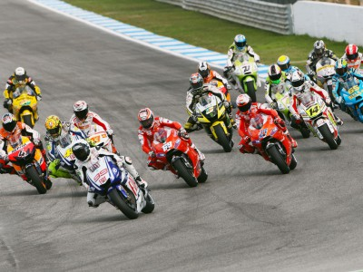 Tickets for 2011 MotoGP season already on sale!