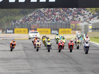 Ya está disponible la Aplicación de Cronometraje en directo 2011 de MotoGP