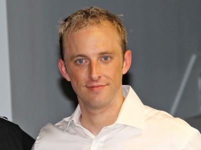 Noyes bereit für BQR Moto2 Herausforderung