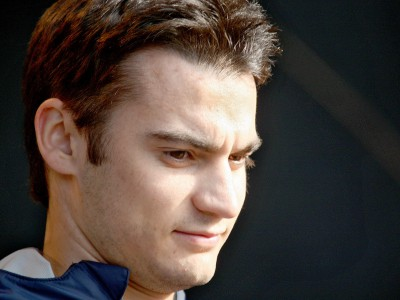 Pedrosa: ' Sepang will be like a personal test'