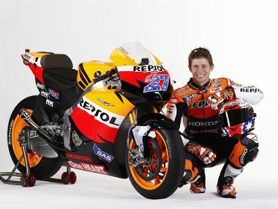 Repsol Honda présente son team MotoGP 2011 en Malaisie