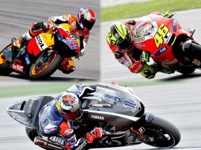Watch the first pre-season action of 2011 from day one at Sepang!