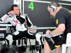 """De Puniet : """"La Ducati est difficile à cerner"""""""