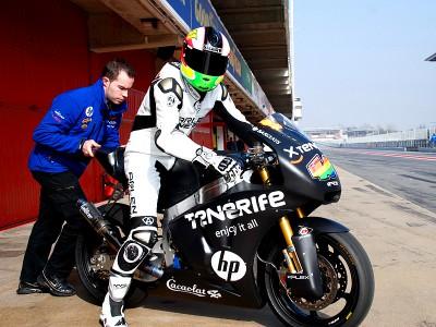 """Espargaró: """"Die Moto2 ist meine Klasse"""""""
