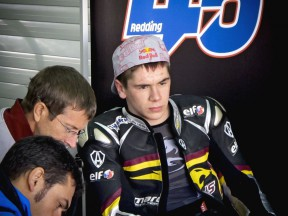 Redding and Smith evaluate Estoril outings