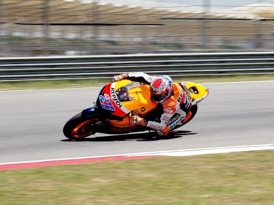 High satisfaction all-round in Repsol Honda set-up