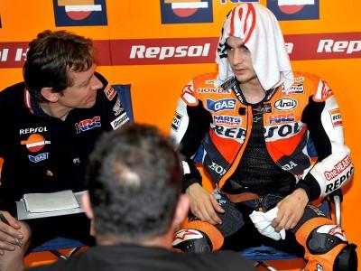 """Pedrosa: """"Yamaha estará más cerca de lo que está ahora"""""""