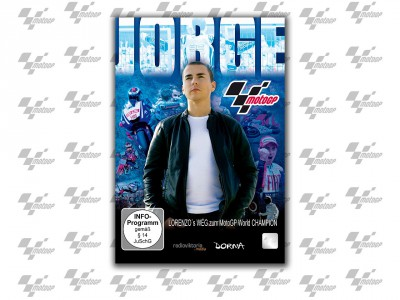 'Jorge' documentary available on DVD in Germany in March
