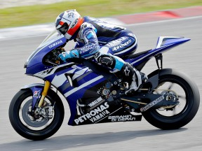 Spies and Lorenzo wrap up Sepang Test