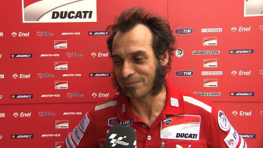 """Guareschi: """"We now understand exactly what we want"""""""