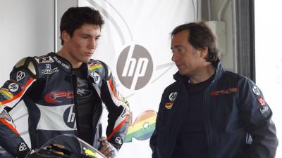 Pons Racing: Finaliza la pretemporada con Espargaró a un gran nivel