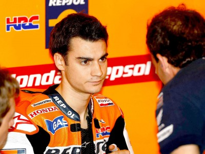 Pedrosa: 'This year will be very competitive'