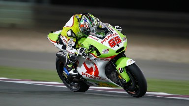 Pramac pair experience differing day one