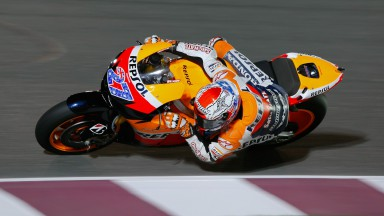 Repsol Honda complete Qatar with strong one-two