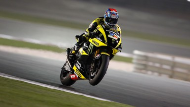 Edwards and Crutchlow eager to kick off season