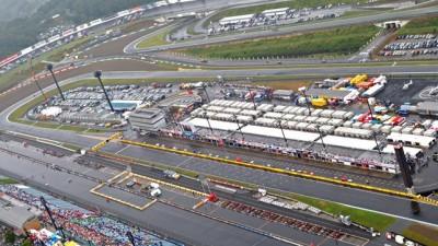 日本GP開催延期