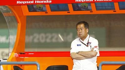 Shuhei Nakamoto, de HRC, comenta la actualidad del Campeonato 2011