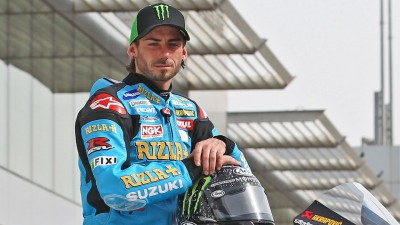 Hopkins will replace Bautista in Jerez