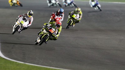 Terol not getting complacent after Qatar win