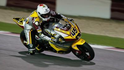 Tough starts for Redding and Kallio in Qatar