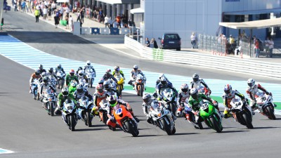 High level of entries with one month to go before CEV Buckler 2011