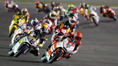 Bradl e rivali pronti per Jerez