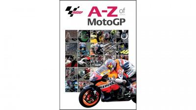 A-Z of MotoGP DVD special offer
