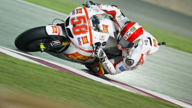 Simoncelli and Aoyama aiming for strong second round
