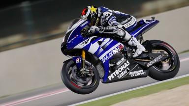Lorenzo, a punto para regresar a Jerez