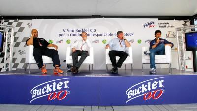 Los Foros Buckler 0,0 se inician este fin de semana en Jerez