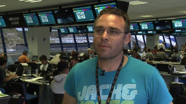 Spanish predictions for Jerez race
