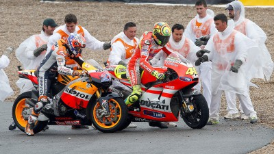 Statement of the MotoGP Race Direction